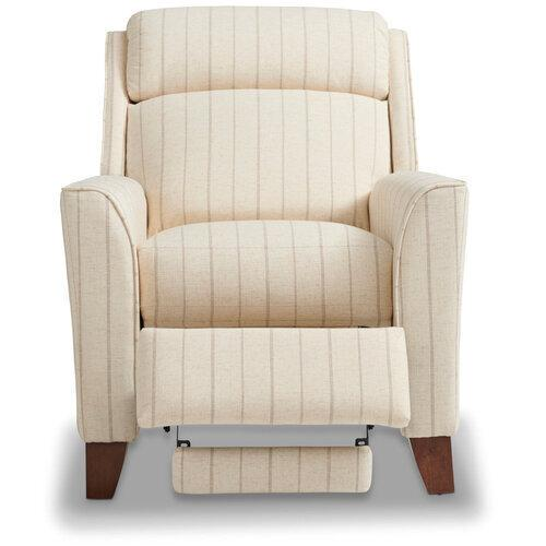 Rheeves High Leg Recliner