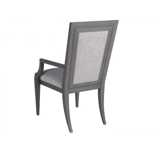 Appellation Upholstered Arm Chair