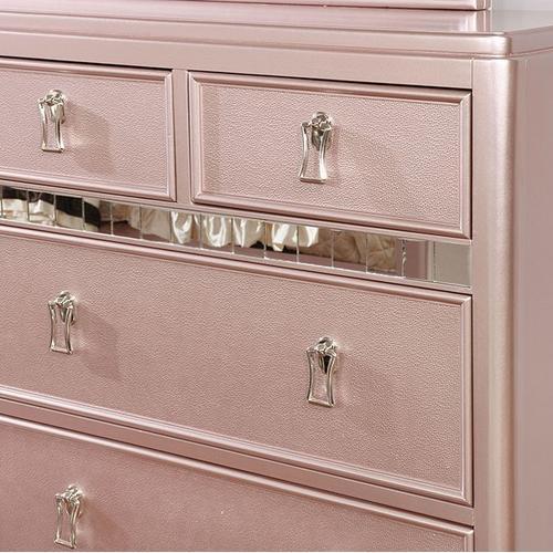 Avior Dresser