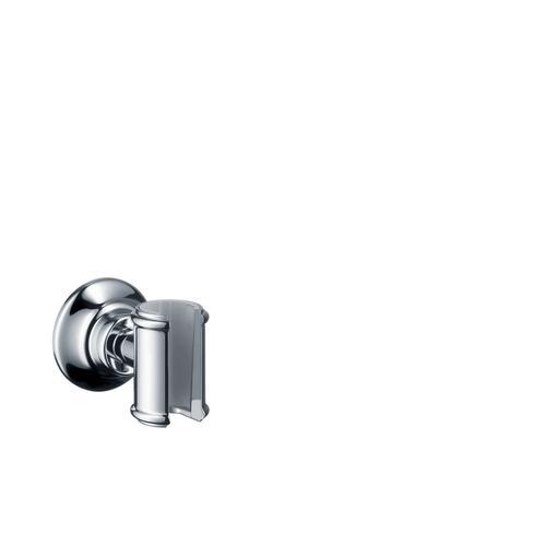 Chrome Shower holder