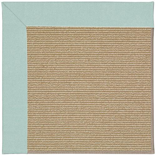 Creative Concepts-Sisal Canvas Glacier Machine Tufted Rugs
