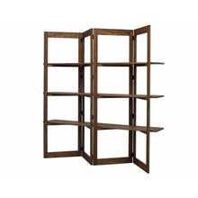 See Details - Bookcase Room Divider