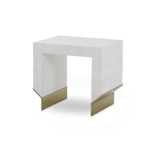 Fractal Bench