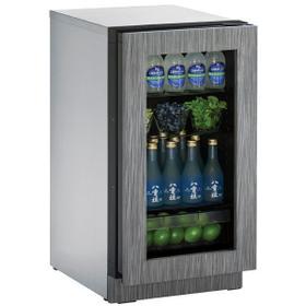 "2218rgl 18"" Refrigerator With Integrated Frame Finish (115 V/60 Hz Volts /60 Hz Hz)"