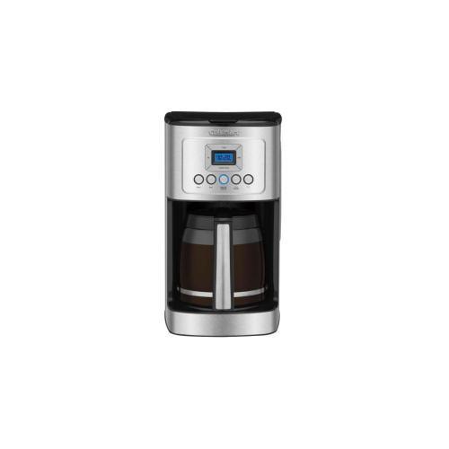 Cuisinart - 14 Cup Programmable Coffeemaker