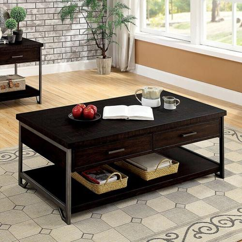 Gallery - Wasta Coffee Table