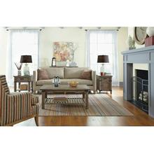 See Details - Chairside Table