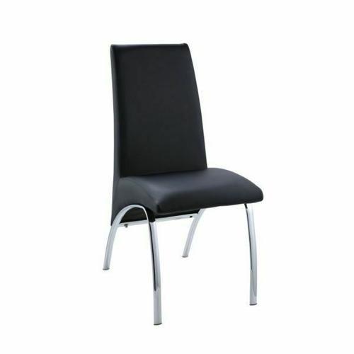 Acme Furniture Inc - Pervis Side Chair