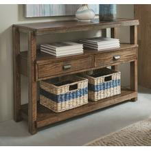 View Product - Sofa/Media Console