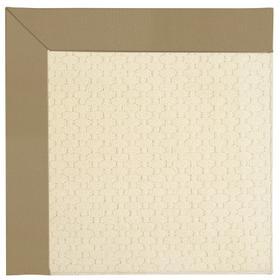 Creative Concepts-Sugar Mtn. Canvas Linen Machine Tufted Rugs