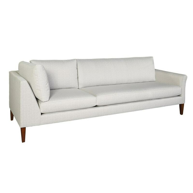 174390 Metro Flared Arm Corner Sofa RAF