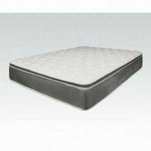 ACME Jade Eastern King Mattress - 29109 - Gray