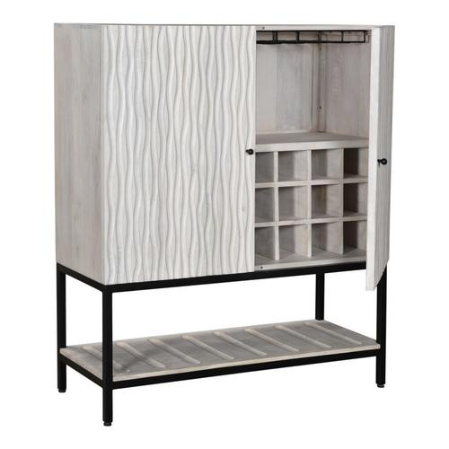 Moe's Home Collection - Faceout Bar Cabinet