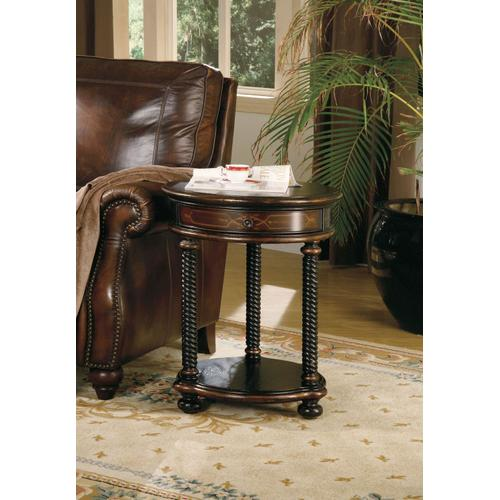 Living Room Westcott Round Accent Table