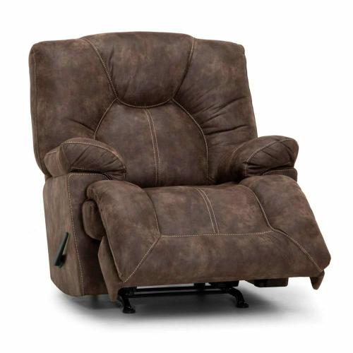 Gallery - 4702 CEO Fabric Recliner