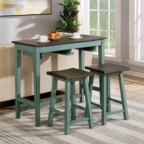 Elinor Bar Table Set