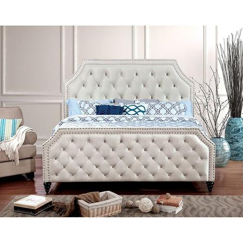 Claudine Bed