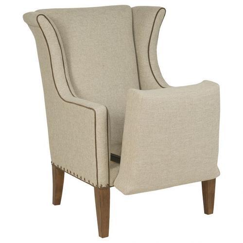 Fairfield - Sydney EasyClean Wing Chair
