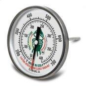 Temperature Gauge, 3 inch Dial