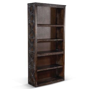 Sunny Designs - Bookcase/ Open