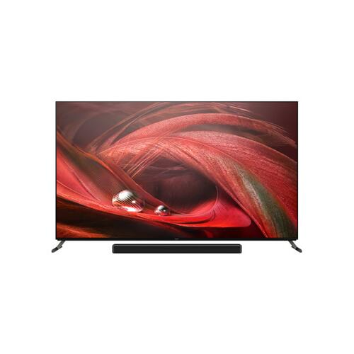 Gallery - BRAVIA XR X95J 4K HDR Full Array LED with Smart Google TV (2021)