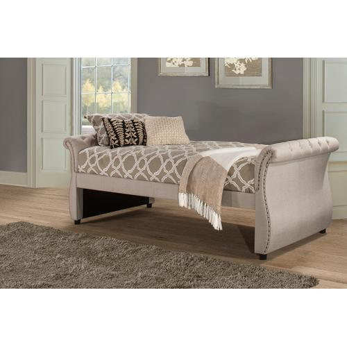 Hunter Backless Daybed
