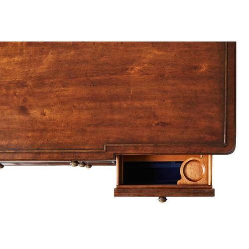 Vintage Dresser - Vintage Cherry