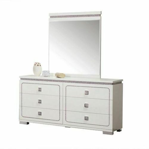 Acme Furniture Inc - Valentina Mirror