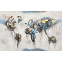 Product Image - Modrest ADD3232 - Abstract Oil Painting