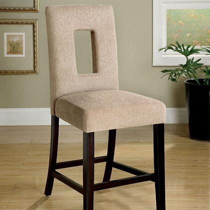 West Palm II Counter Ht. Chair (2/Box)