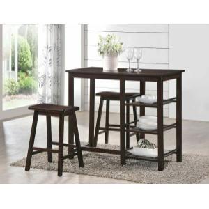 Acme Furniture Inc - Nyssa Counter Height Set