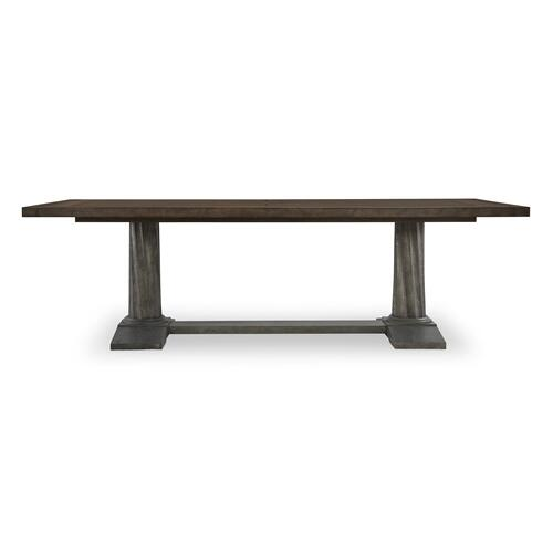 Kensington Extension Dining Table