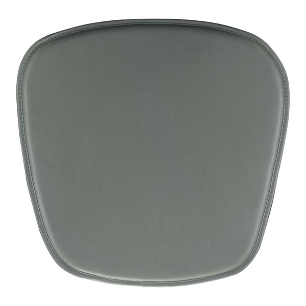 See Details - Wire Mesh Cushion Gray