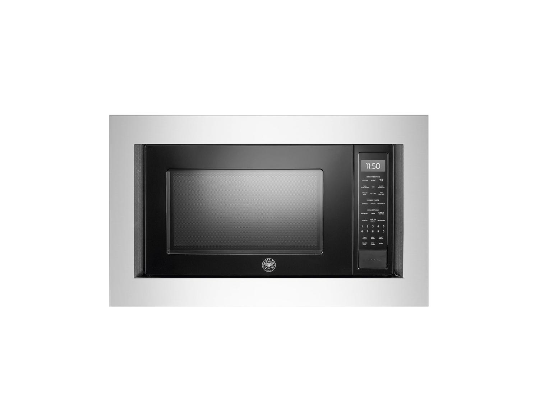 Bertazzoni30 Microwave Oven Stainless Steel