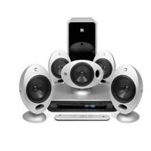 5 Speaker Instant home theatre