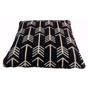 Nia Patterned Cushion- Small