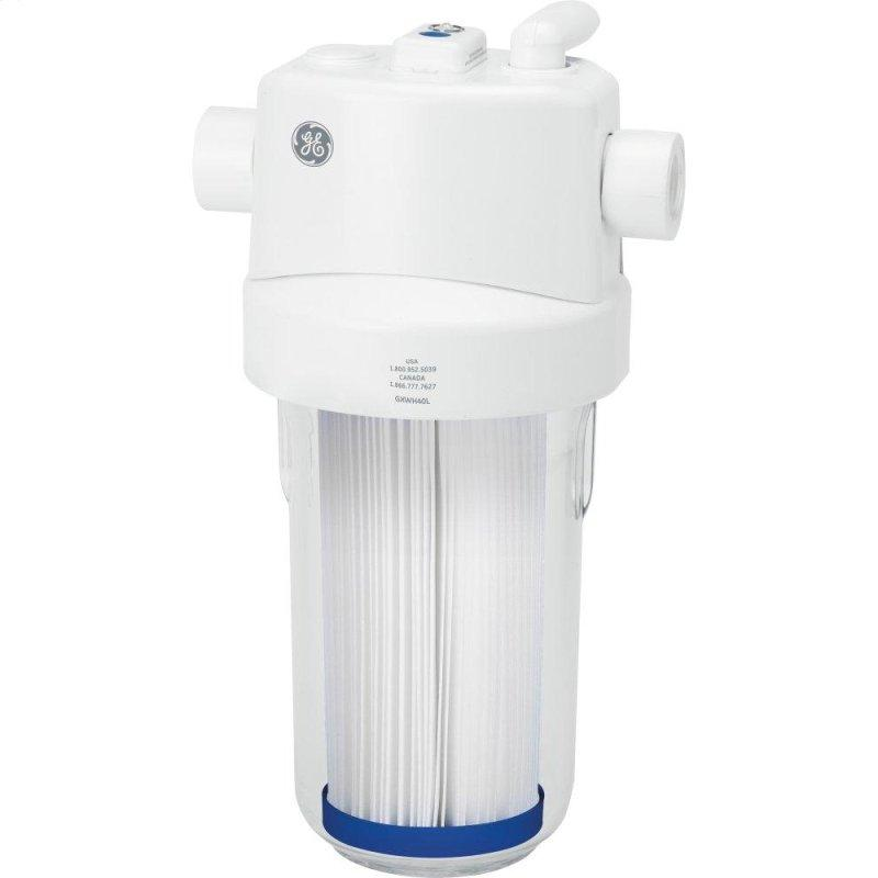 Household Pre-Filtration System plus Filter