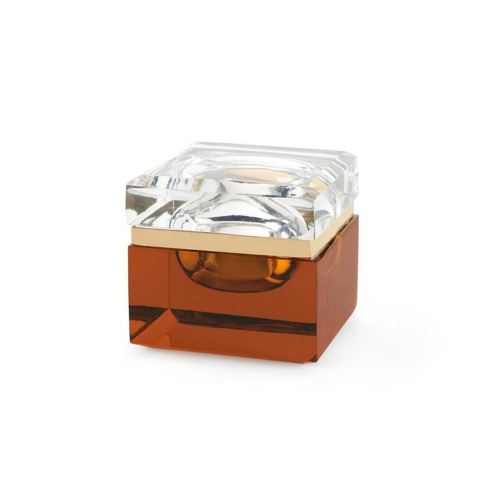 See Details - Barleto Box, Amber