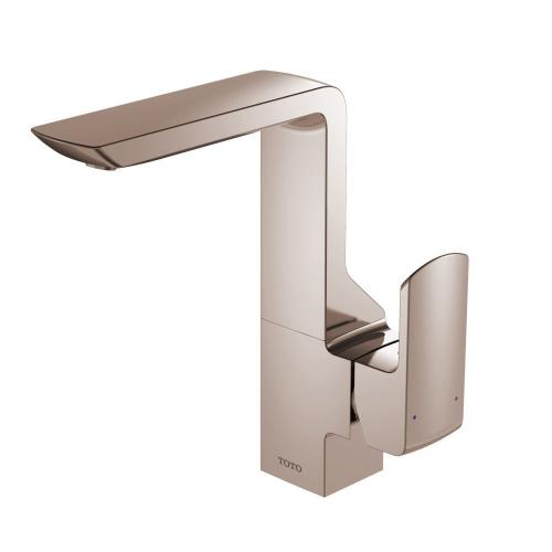 GR Side Handle Faucet -1.2 GPM - Polished Bronze MTO