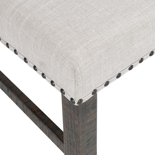 Willow Creek Dining Bench