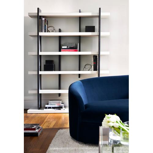 Silhouette Etagere in Onyx (307)