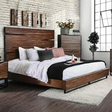 View Product - California King-Size Fulton Bed