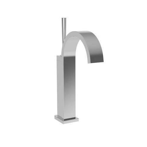 Newport Brass - Satin Brass - PVD Single Hole Lavatory Faucet