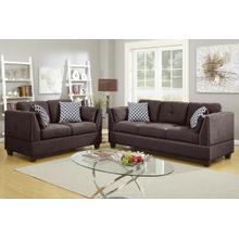 View Product - 2-pcs Sofa Set