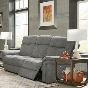 Parker House - MASON - CARBON Power Sofa