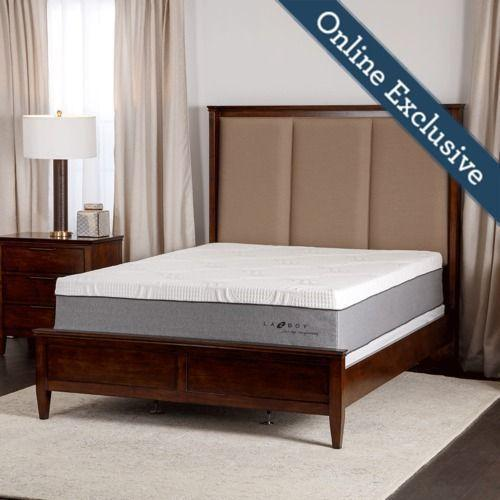 Lux Cal King Mattress