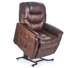 View Product - Marbella Power Lift Chair Recliner (UC476)