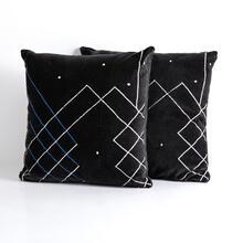 Marium Pillow, Set of 2-20""