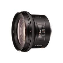 See Details - 20 mm F2.8