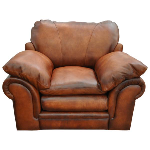 See Details - Santa Barbara Chair